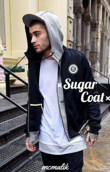 Sugar Coat  ➳zayn malik
