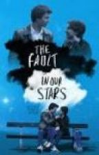 The Fault In Our Stars ( Fanmade Sequel ) by __jonathan__