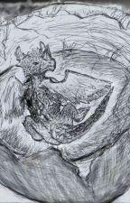 Le premier regard du dragon by SimonFolio