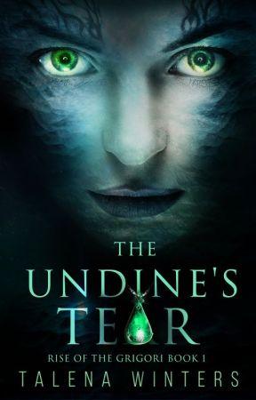 The Undine's Tear by talenawinters