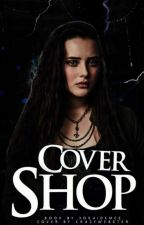 Cover Shop  by xokaidence