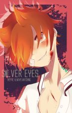 Silver Eyes | Yandere Tord x Tom by ZyberCyber