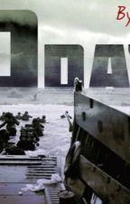 D-Day by emilyrhee