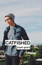 Catfished {Nash Grier} by originalbeautyy