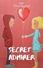 SECRET ADMIRER by fagustina22