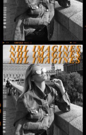 NHL Imagines by nhljughead