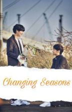 changing seasons (khc x mkh) by xcrossgene