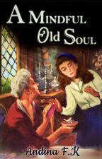 A Mindful Old Soul by Dina_FK