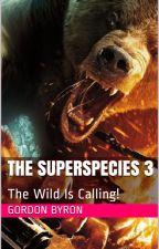 Superspecies Three by GordonByron