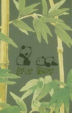 My Boy |Metori Saiko x Thicc! OC| by LadySpaghettiSauce