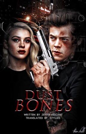 Dust Bones    H.S (rus) by -stylles