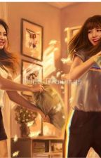 JENLISA One More Try by missmandarin1