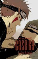 Case 69 (ShinoKiba) by kalinebogard