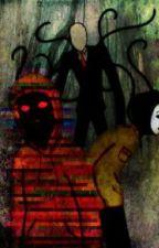 Psychos (CreepyPasta) by SnowFall23