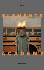 ELEMENTS ACADEMY - an original sea roleplay  by pacificc-