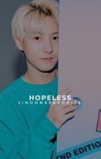 HOPELESS   huang renjun by jihoonsfavorite