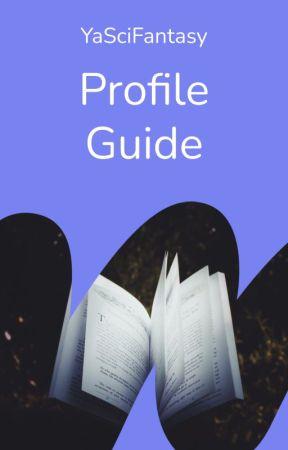 Profile Primer by YASciFantasy