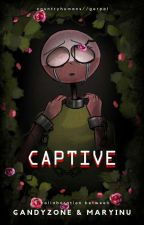 Captive // Countryhumans GerPol by CandyZONE