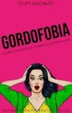 Gordofobia by filipesalomao88
