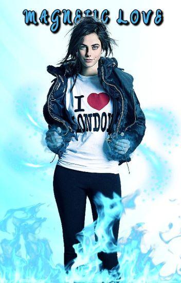 Magnetic Love Andy Strucker Marvel S The Gifted Shoka Surge Wattpad
