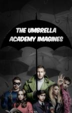 The Umbrella Academy Imagines by HazelBubbleTea