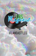 Los Maynard by IrlandaStiles