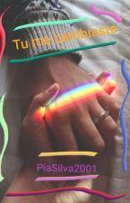 tu me cambiaste (finalizada) by SayYesPlease1313