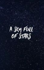A sky full of stars by Danni_Saturn