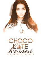 Chocolate Kisses by solangelo-