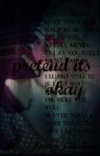 Pretend it's okay... by NiallHorangejuice