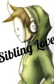 Sibling Love by GrrrrAddie