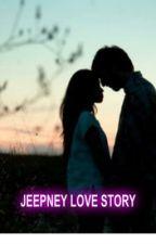 Jeepney Love Story [one shot] by louisezhenace