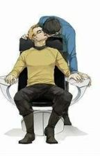 Spirk one shot by maryfpotts