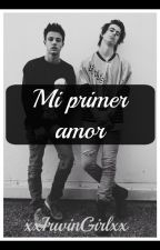 Mi primer amor 》Book one. [Cameron Dallas & Tú] by xxIrwinGirlxx