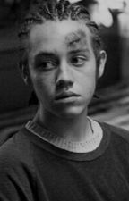 Complicated // Carl Gallagher  by raelyn102
