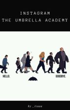 Instagram The Umbrella Academy by _izaaa