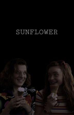 sunflower ( elmax. ) ✔️ by maxinesmayfield