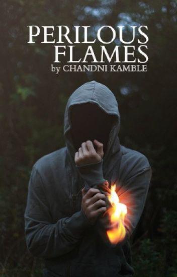 Perilous Flames [clifford a.u]