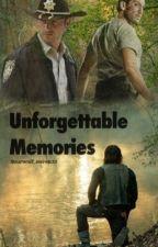 Unforgettable Memories ( Daryl Dixon x Rick's sister!reader) by Sourwolf_sterek32