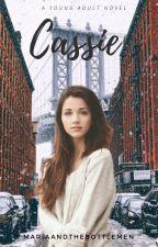 Cassie (New Hope Club) by mariaandthebottlemen