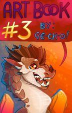 Art Book #3 by ge-ck-o