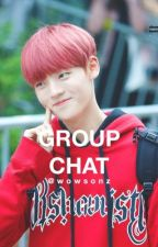group chat | a.c.e by wowsonz