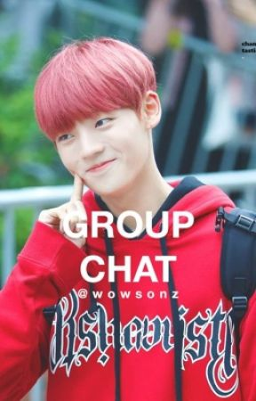 group chat   a.c.e by wowsonz