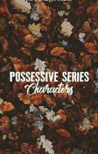 Possessive Series Characters by _CeCiLib