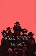 ATEEZ BoyxBoy Oneshots by Baek-Con