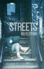 Streets // Luke Hemmings by holyclifford