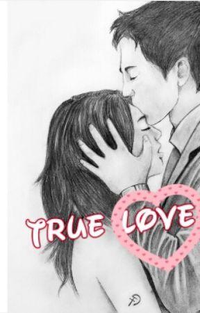 True Love (One-Shot) by kittykxx