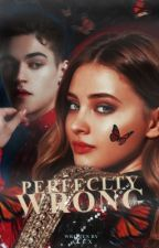 PERFECTLY WRONG - herophine by glossyval