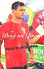 Broj na dresu - Dejan Lovren fanfiction (Croatian) by starkbae