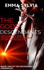 The Gods' Descendants by TGD_Author